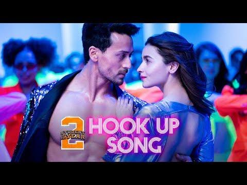 HookUp Song - SOTY2 | Tiger Shroff & Alia Bhatt | Vishal & Shekhar | Neha Kakkar | Kumaar