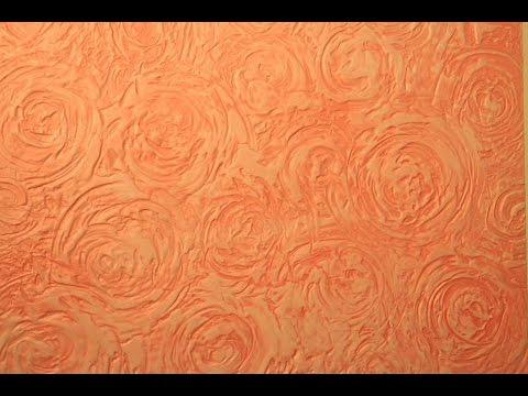 Видео Ремонт штукатурки