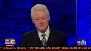 The Two Bills, Clinton and O'Reilly Together! What Comes After is Pathetic