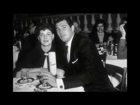 Mr. & Mrs. Rock Hudson -  A Marriage Made in Hollywood