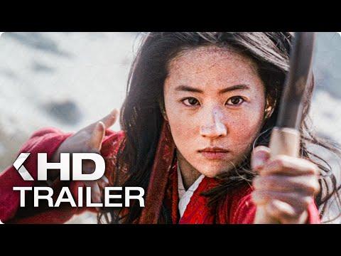 Keine Songs, dafür Action: Disneys Mulan wird neu verfilmt
