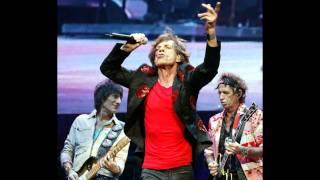 Rolling Stones-let me down slow