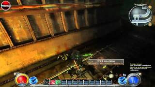 Hellgate: London PC Gameplay [HD]