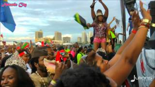 *ATLANTIC CITY 2012* Machel Montano : MR FETE @ Atlantic City Caribbean Concert NJ 7/21/2012
