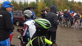 Открытый чемпионат и первенство г.Саратова по велоспорту – шоссе!