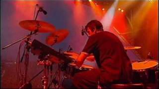 7. Faithless - Dirty Ol` Man (Glastonbury 2002  widescreen HiQ)