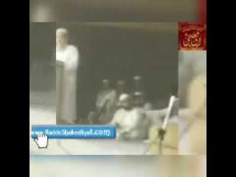 Shakeel bin haneef Ka fitna || Hazrat Moulana Muhammad Talha Qasmi Naqshbandi Sahab DB