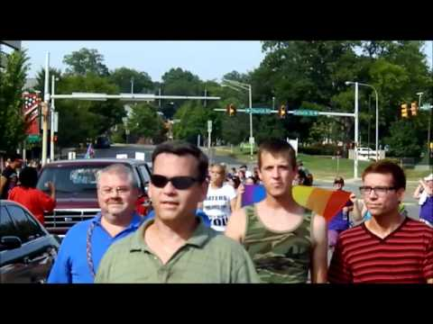 Latest news on gay marriages