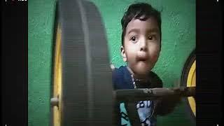 Afiq Zayn Fun Time Vijayawada