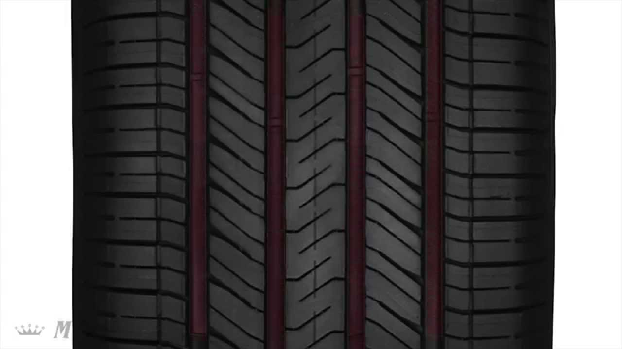goodyear eagle ls2 tire product video youtube. Black Bedroom Furniture Sets. Home Design Ideas