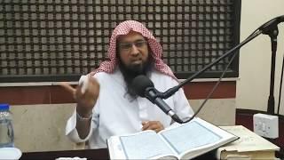 Surah Al Mariam from ayah 51 to 65 - Tafseer by Sheikh Ishaq Zahid
