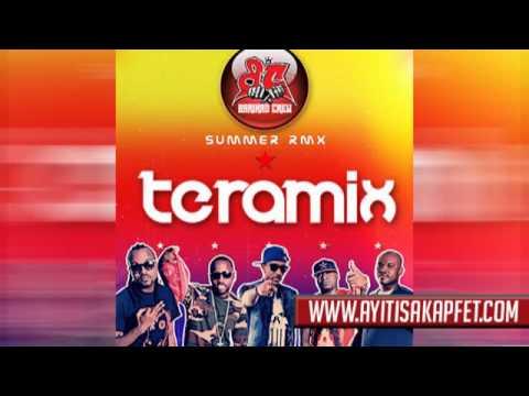 Barikad Crew - TeRaPi (Carnaval Des Fleurs Remix) 2014