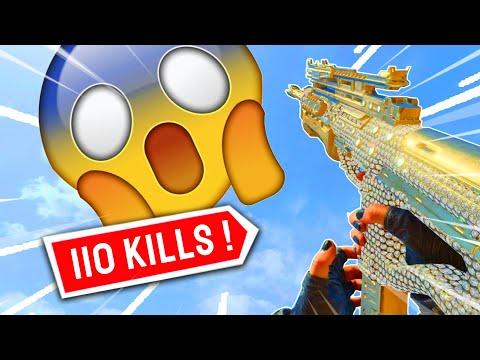 Download 110 KILLS SUR NUKETOWN😱 ! Gameplay VMP | BO4
