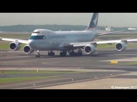 Aircraft Spotting at T1 Terminal Sydney International Airport (YSSY)
