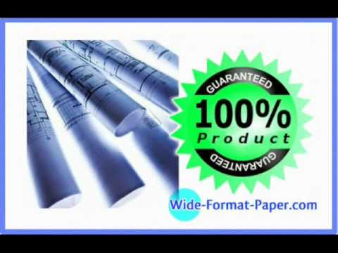Blueprint paper youtube blueprint paper malvernweather Image collections
