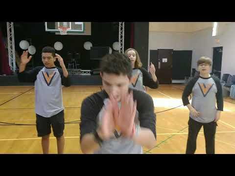 Old Church Choir - Zach Williams - Irondequoit Virtues