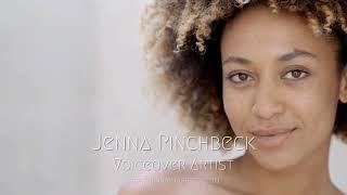 Jenna Pinchbeck Voiceover - Millennial Skin Ad