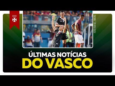NOVIDADES APÓS VITÓRIA | REFORÇO MUITO PERTO | MAXI E CASTAN RENOVANDO | Notícias Do Vasco Da Gama