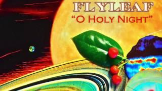 """Flyleaf - """"O Holy Night"""""""