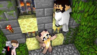 VERBRECHER ENTKOMMT AUS DEM GEFÄNGNIS! ✿ Minecraft [Deutsch/HD]