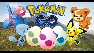 NOTICIAS, NUEVOS EVENTOS & LISTA DE HUEVOS [ACTUALIZADA] !! - Pokemon Go!