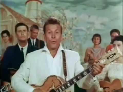 Ferlin Husky - Wings Of A Dove (1958)