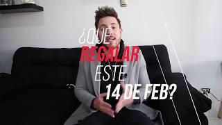 REGALOS QUE TODO HOMBRE DEBERIA DAR EN SAN VALENTIN / ¿QUE REGALAR EL 14 DE FEBRERO? | JR Style
