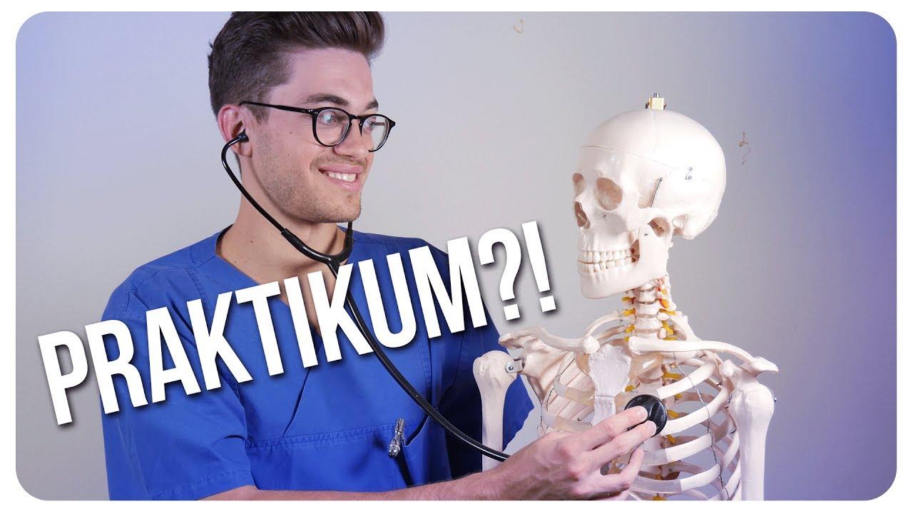 Meine Famulatur im Medizinstudium - Ein Blick in die Arztpraxis ...