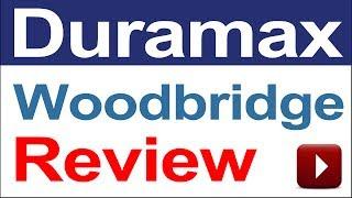 Duramax Sheds - Woodbridge Vinyl Shed