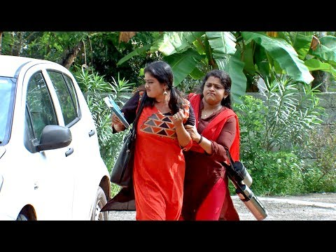 Thatteem Mutteem I Ep 270 - Mohanavalli & Kokila starts D T P coaching I Mazhavil Manorama
