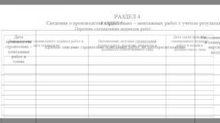 Журнал производства работ, Беларусь(, 2013-08-12T19:38:06.000Z)