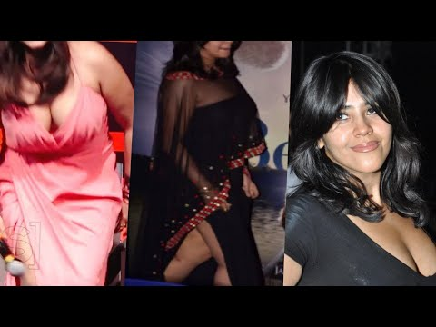 Ekta Kapoor Top10 bold dresses in events