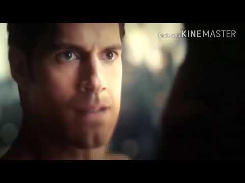 DO U BLEED ???Batman vs Superman justice league scene
