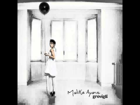 Malika Ayane - Ricomincio Da Qui