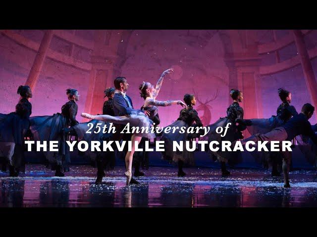 25th Anniversary of The Yorkville Nutcracker-Trailer 02