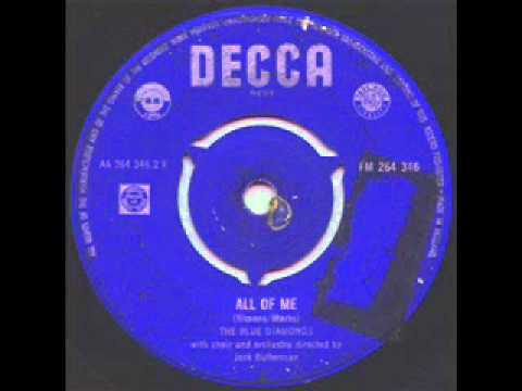 All Of Me (Composed By Gerald Marks & Seymour Simons)