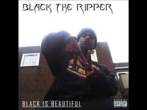 Black the Ripper - N18