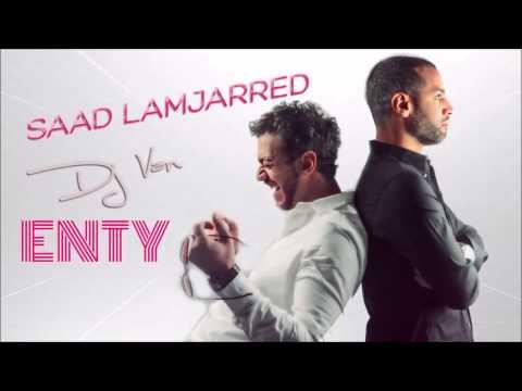 Saad Lamjarred - ENTY (Official Audio) | سعد...