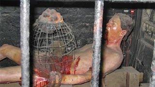Самые чудовищные пытки в средние века