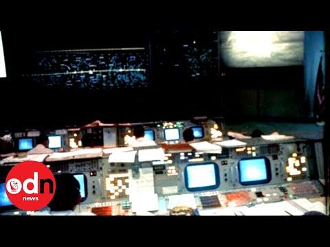 Inside NASA's Restored Apollo 11 Mission Control Room