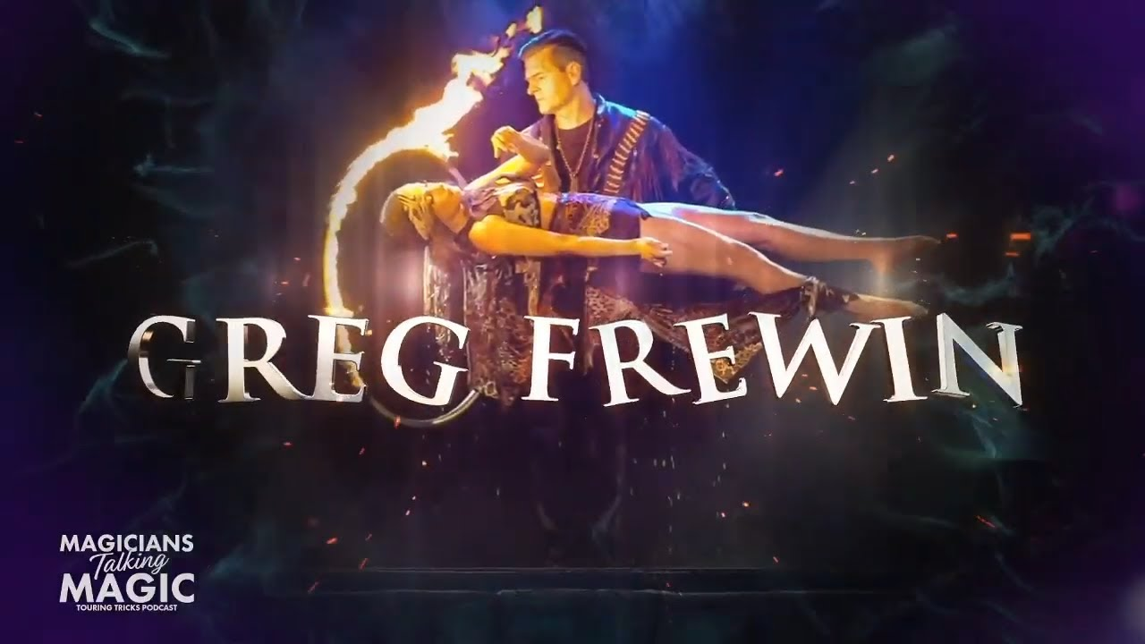 David Blaine ABC 2020, Greg Frewin Livestream and Miracles & Magic Show