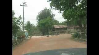Repeat youtube video Thailand kalasin タイ旅行 カーラシンの旅