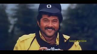 ''Tere Naam Liya'' राम लखन Ram Lakhan 1989 Madhuri Dixit H Q   7sw