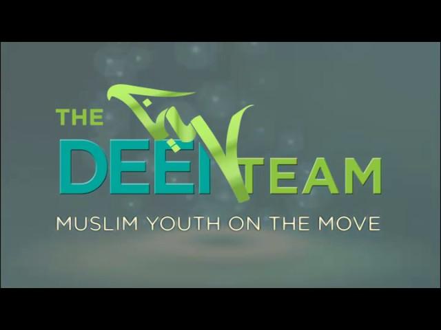 The Deen Teams Inter Masjid Soccer Tournament 2017