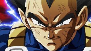 Vegeta VS Moro könnte den Ultra Instinct wiederbringen... (Dragon Ball Super)