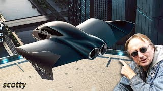 This New Flying Car Changes Everything