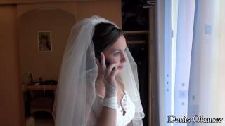 Сборы жениха и невесты Евгений и Анна