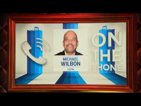 ESPN's Michael Wilbon Says The NBA Is Absolutely About Dynasties | The Rich Eisen Show | 6/13/17