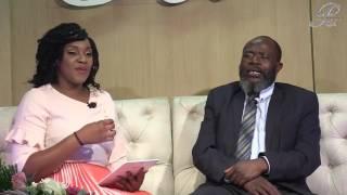 Ruvheneko FULL interview with Chinotimba