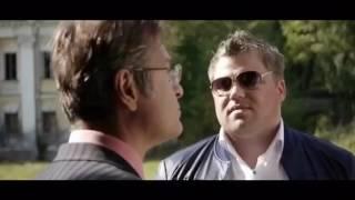 Солоницын Сергей в рекламном клипе